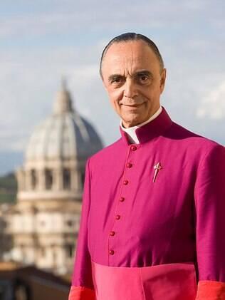 Monsenhor João Scognamiglio Clá Dias é visto em vídeo em que o