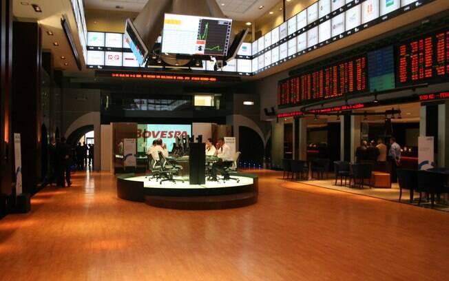 Bovespa (B3), a Bolsa brasileira, é afetadas pela regulamentação da compra de ativos do setor privado