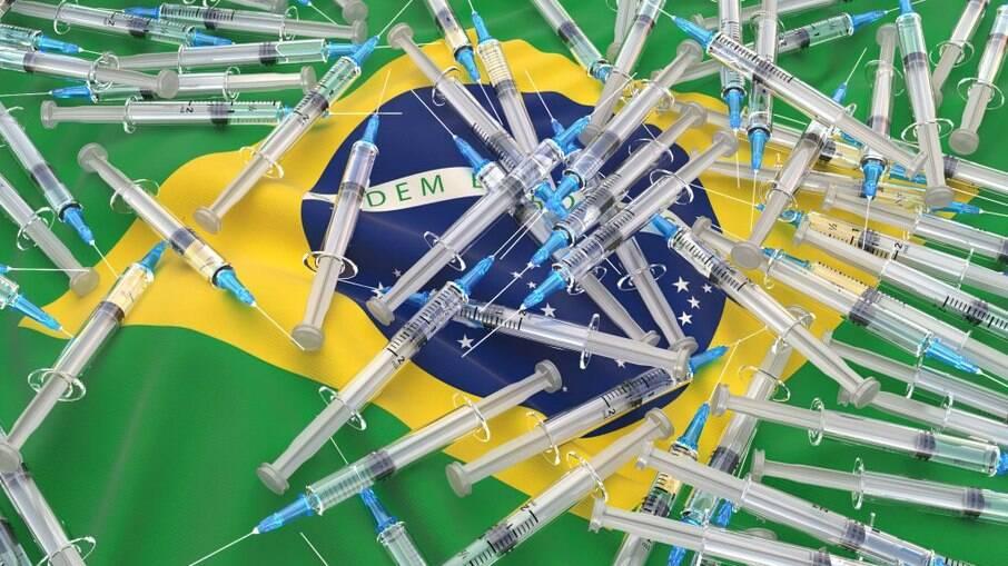 Vacinas ditarão o ritmo do crescimento nacional, dizem especialistas