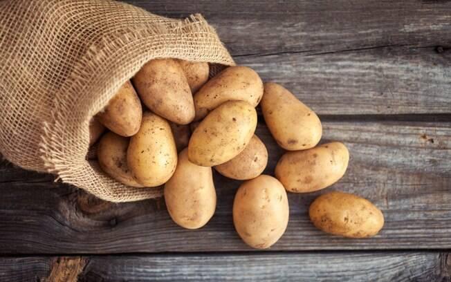 Muita gente acha que o amido da batata é um vilão para dieta, mas não precisa ser assim; saiba mais