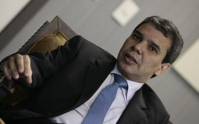 Wellington César Lima e Silva, de 50 anos, foi indicação do ministro da Casa Civil, Jaques Wagner