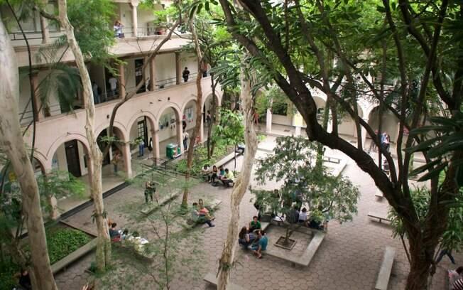 Universidade Veiga de Almeida (RJ) é uma das quatro envolvidas no processo.