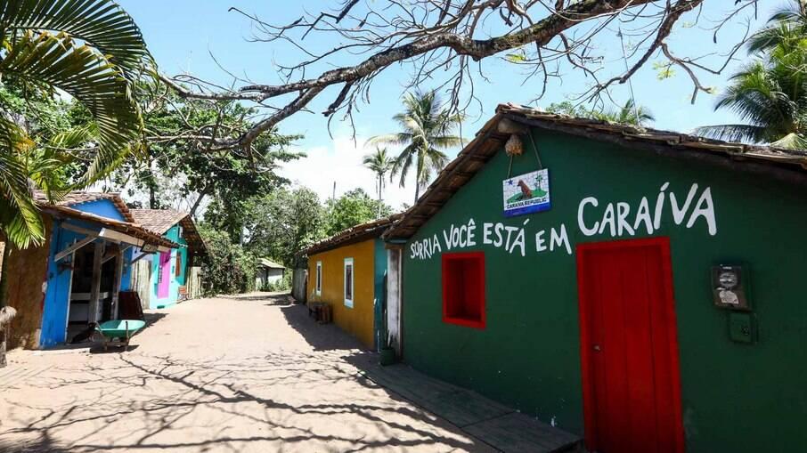 Saiba quais são as principais cidades para visitar na Bahia