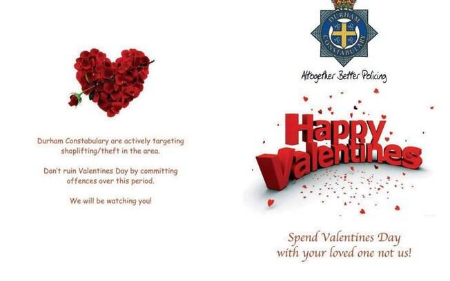 'Aproveite com seu amor': ladrões recebem carta inusitada para Dia dos Namorados