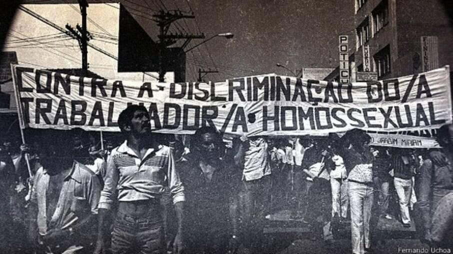 LGBTS na Ditadura