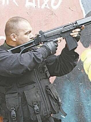 Confrontos são diários no Complexo do Chapadão