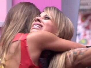Protagonista do primeiro beijo gay da história do reality, Vanessa vence o BBB14