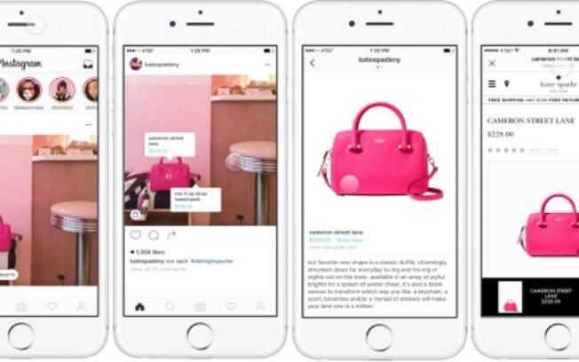 739412274 Instagram afirmou que%2C a partir da próxima semana%2C vai testar  ferramenta para