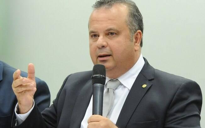 Segundo secretário Rogério Marinho, os entes da federação foram excluídos do texto por uma questão de posicionamento político