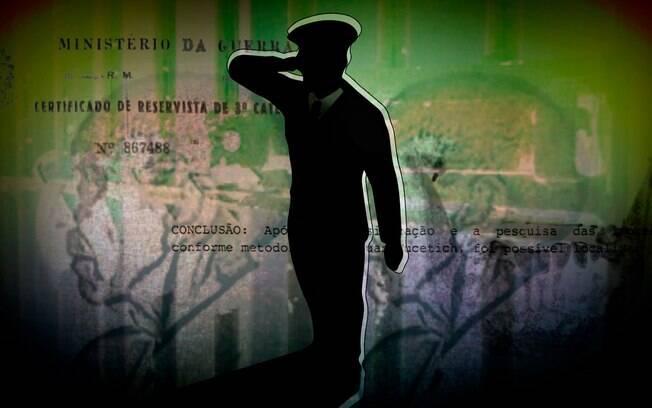 Viúva de ex-diretor do Dops da Guanabara, responsabilizado por duas mortes, tem pensão paga até hoje