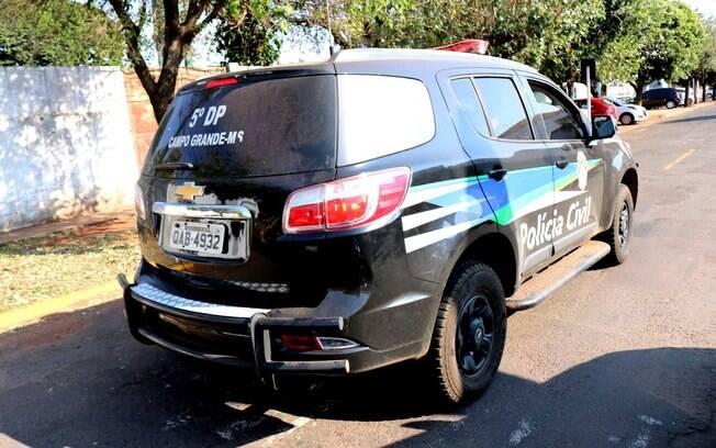 Operação mira policiais civis suspeitos de extorsão no Rio de Janeiro