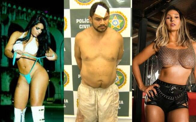 Amanda de Bueno, ex-integrante de grupo liderado por Valesca Popozuda, foi assassinada por Miltinho da Van