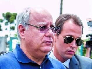 Livre.   Mesmo sendo citado como negociador dos valores da propina, Renato Duque deixou a prisão ontem