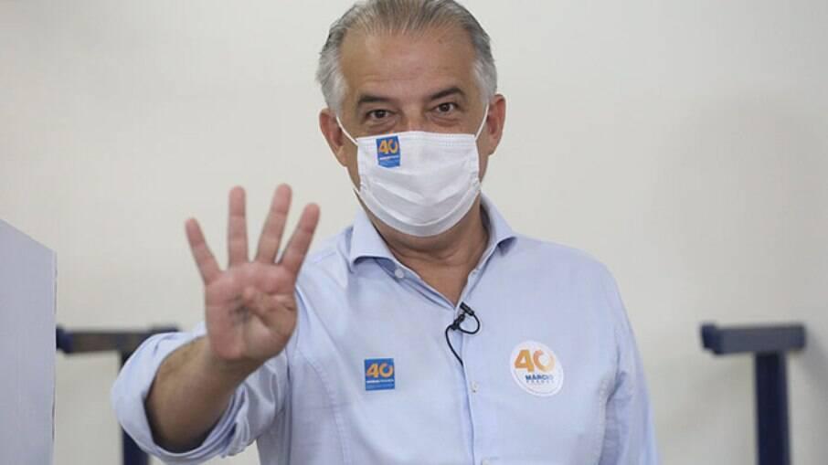Márcio França, ex-governador de São Paulo, é cogitado como vice de Lula em 2022
