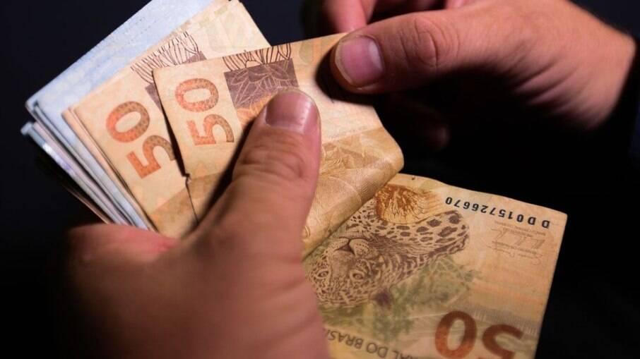 Bancos liberaram R$ 7,6 bilhões em uma semana