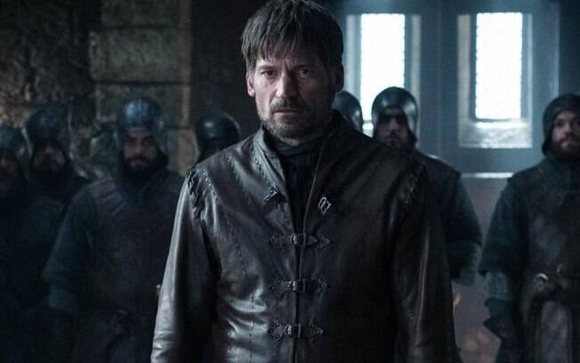 Como um taurino, Jaime Lannister se mostrou apegado às pessoas, e muito persistente