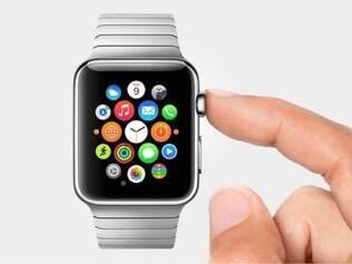 Além de permitir receber ligações, aparelho serve como medidor de atividade física e sinais vitais