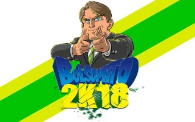 Violento e repleto de ironias%2C jogo com Bolsonaro tem como objetivo exterminar gays%2C feministas%2C negros e sem-teto