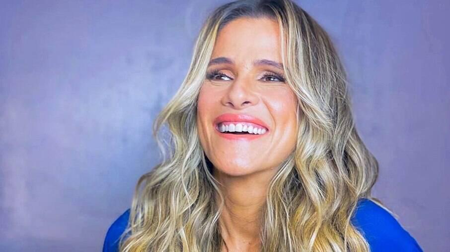 Ingrid Guimarães disse que votaria em qualquer um contra Bolsonaro