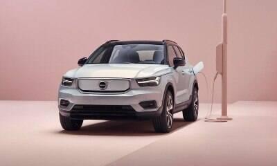 Volvo quer liderar vendas de carros elétricos no Brasil; ouça