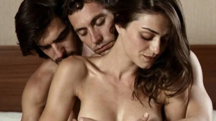 sex ja porno iskuri tre