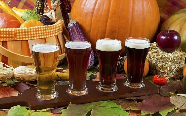 Degustação de cervejas especiais é um bom ponto de partida para quem quer saber mais da bebida