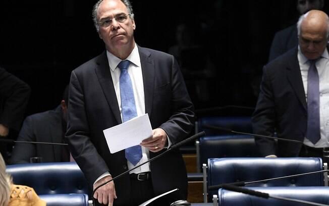 Líder do governo no Senado Fernando Bezerra Coelho (MDB-PE) acredita que a Casa vai incluir estados e municípios