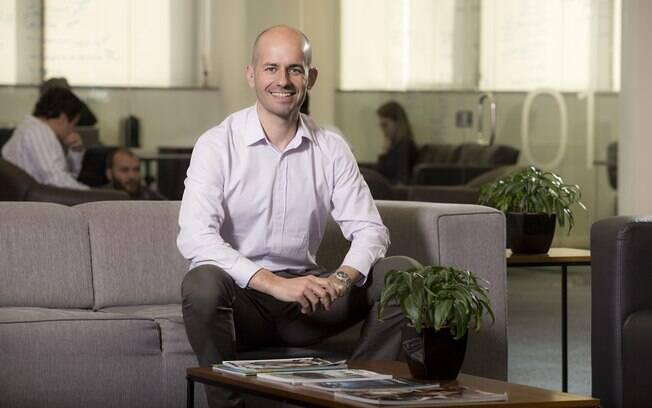 João Del Valle, co-fundador do  Ebanx, acredita que as fintechs devem sempre seguir a demanda dos consumidores