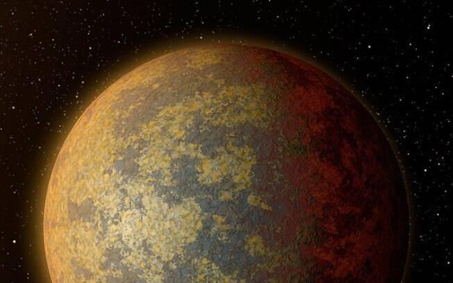 Com potencial para habitar vida alienígena, o  K2-155d faz parte de um grupo de 15 novos planetas encontrados