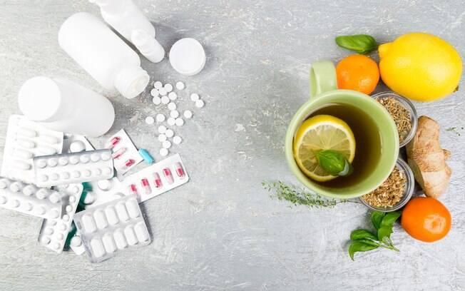 Os remédios naturais podem ser uma boa saída para diferentes problemas corriqueiros, como mal estar estomacal e mais