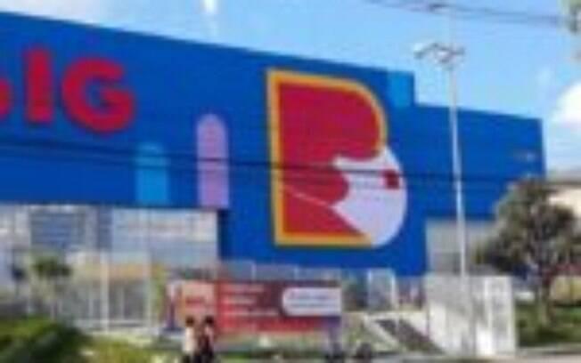 Grupo Carrefour Brasil (CRFB3) anuncia aquisição do Grupo BIG Brasil