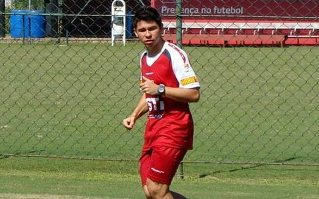 Osvaldo, 19º colocado, é avaliado em R$ 16,6  milhões