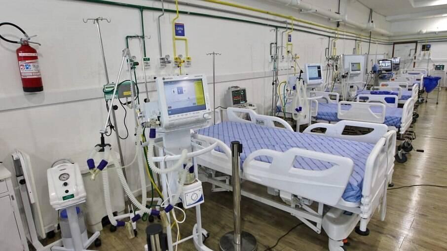 Hospital Bahia
