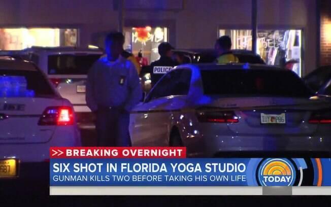 Prefeito de Tallahassee disse que vai suspender momentaneamente a campanha eleitoral após tiroteio na Flórida