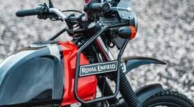 Rumores apontam que Royal Enfield prepara na nova Himalayan 650