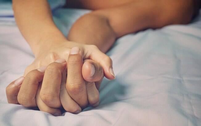 De acordo com um estudo recente feito com 3 mil pessoas, fingir orgasmos é comum para 26% dos homens