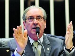 Reação.  Presidente Eduardo Cunha não alivia com o Palácio do Planalto, e PT fica mais enfraquecido