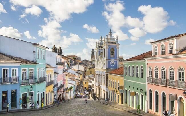 Salvador faz apelo para turistas visitarem a cidade após a pandemia do novo coronavírus