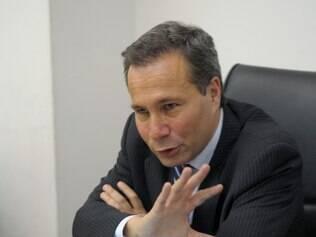 Ex-mulher de promotor argentino duvida de suicídio e pede observador da OEA