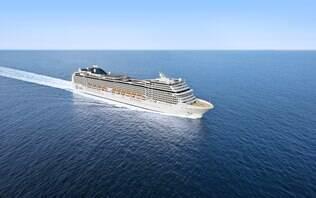 O que conhecer em um cruzeiro pelo Mediterrâneo pela Grécia, Itália e Montenegro