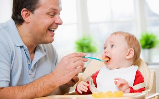 Pesquisa analisa influência das mães no comportamento dos pais na hora de cuidar dos filhos