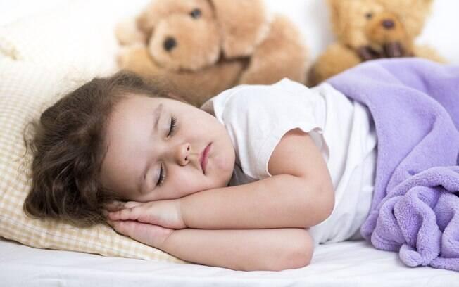 O sono é muito importante para a saúde