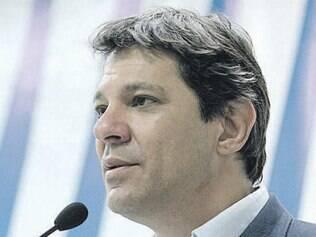 A dez dias do segundo turno, Haddad tem 49% das intenções de voto, contra 32% de Serra