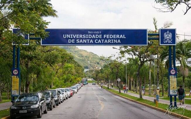 Universidade Federal de Santa Catarina (UFSC)