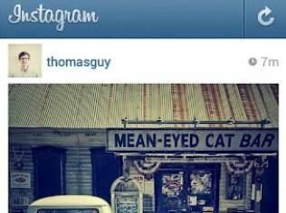 Instagram agora compartilhará informações dos usuários com Facebook