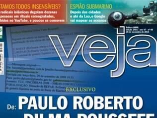 Planalto emitiu nota contestando as informações publicadas.