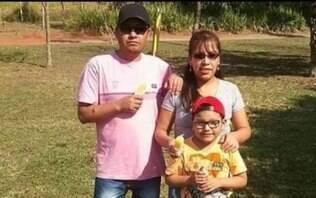 Suspeitos de envolvimento com a morte de família de bolivianos são presos em SP