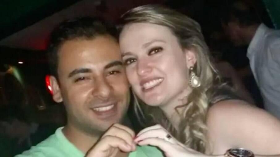 Marido mata esposa por conta de futebol