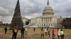 EUA voltam a receber viajantes de outros países em novembro