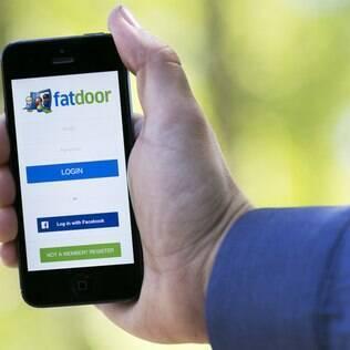 FatDoor é rede social para vizinhos